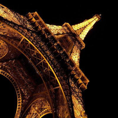 Have you seen the Tour Eiffel?