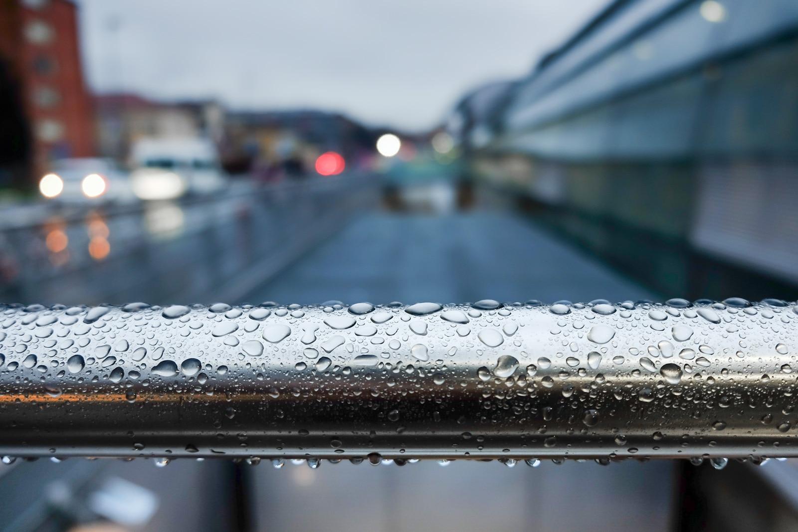 Pioggia a porta susa - Treni torino porta susa ...