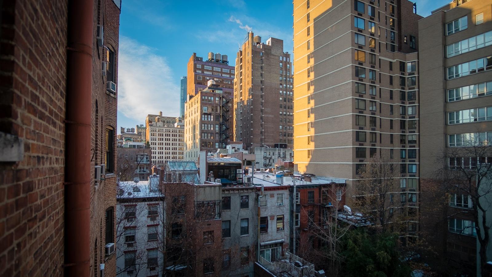 New york come me la immagino for Capodanno 2018 a new york
